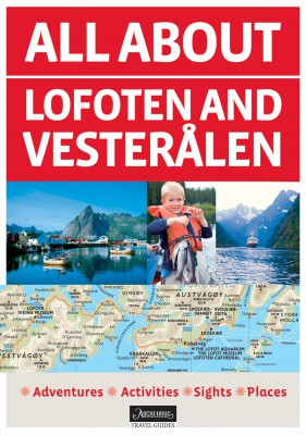 All about Lofoten and Vesterålen